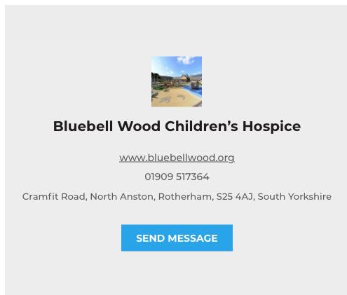 Sheffield Chamber Member Hub Message Function