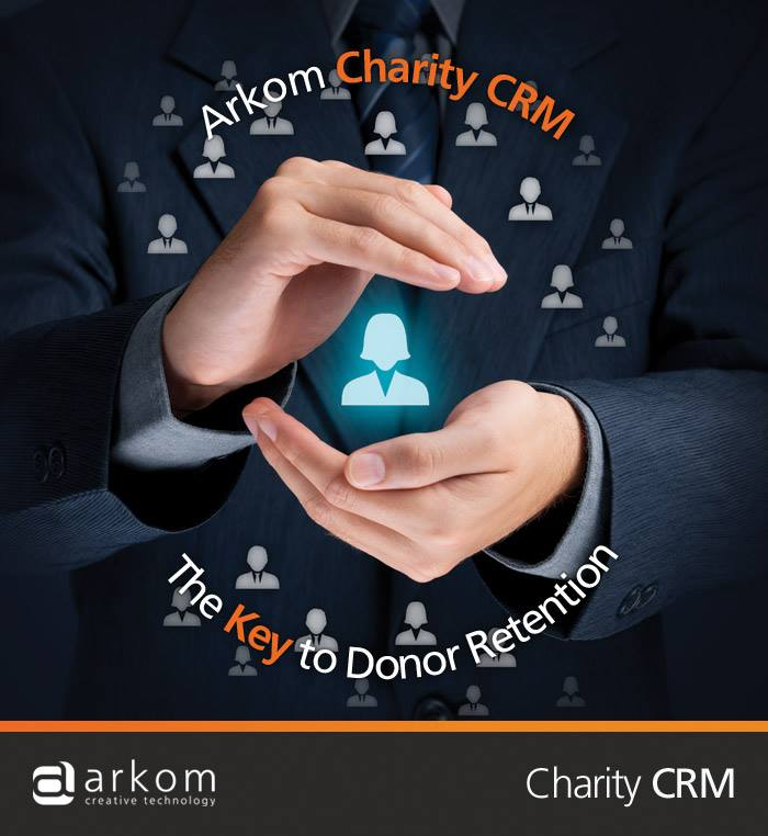 arkom charity picture